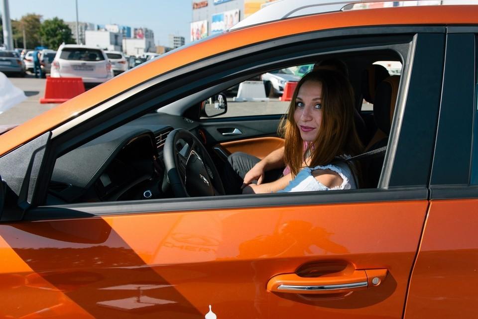 Клиенты смогут купить новую иномарку или отечественный автомобиль в кредит с одной из самых низких на рынке ставок