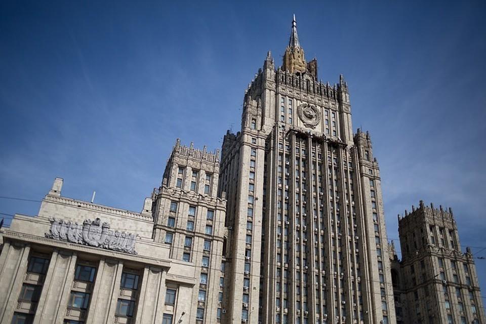 В МИД РФ назвали обвинения США о причастности россиян к хакерским атакам бездоказательными