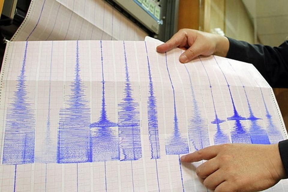 Землетрясение магнитудой 7,4 произошло недалеко от Алеутских островов, объявлена угроза цунами