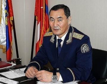 Экс-главе волгоградского следкома Михаилу Мизраеву предъявили окончательное обвинение