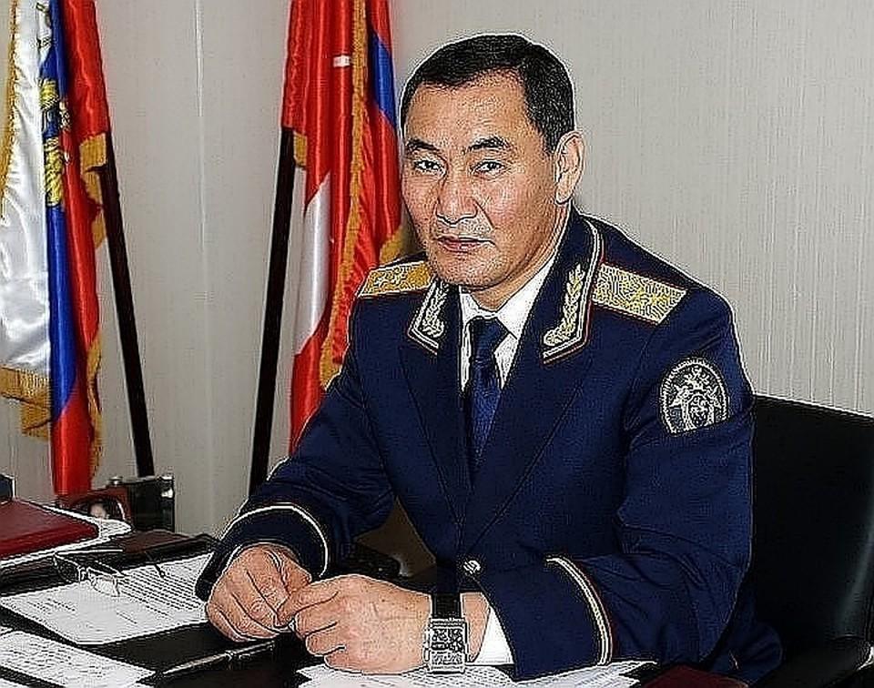 Михаил Музраев отрицает вину. Фото: СУ СКР по Волгоградской области.