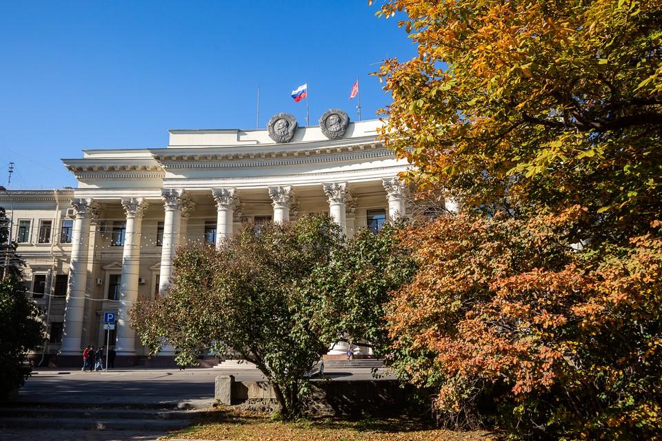 Фото: Администрация Волгоградской области.