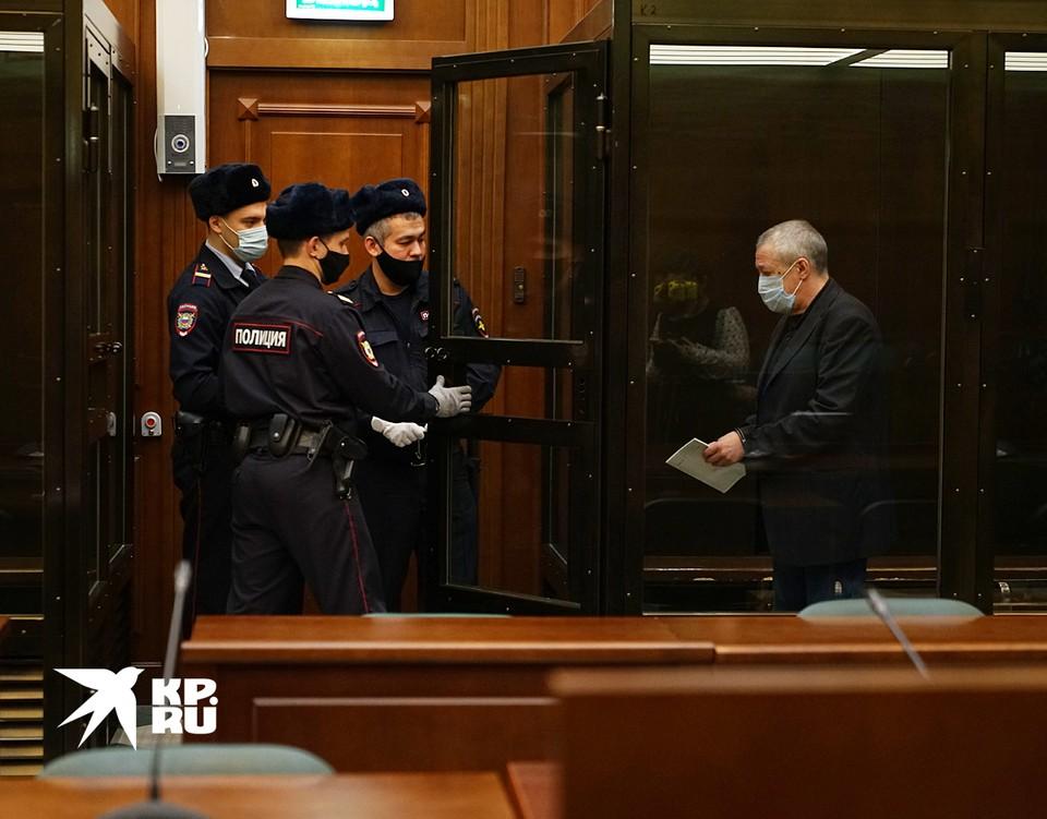 Суд по делу Ефремова отложили до 22 октября
