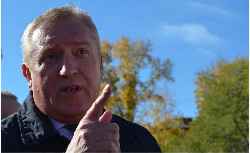 Хабаровские следователи передали прокурорам уголовное дела Олега Гроо