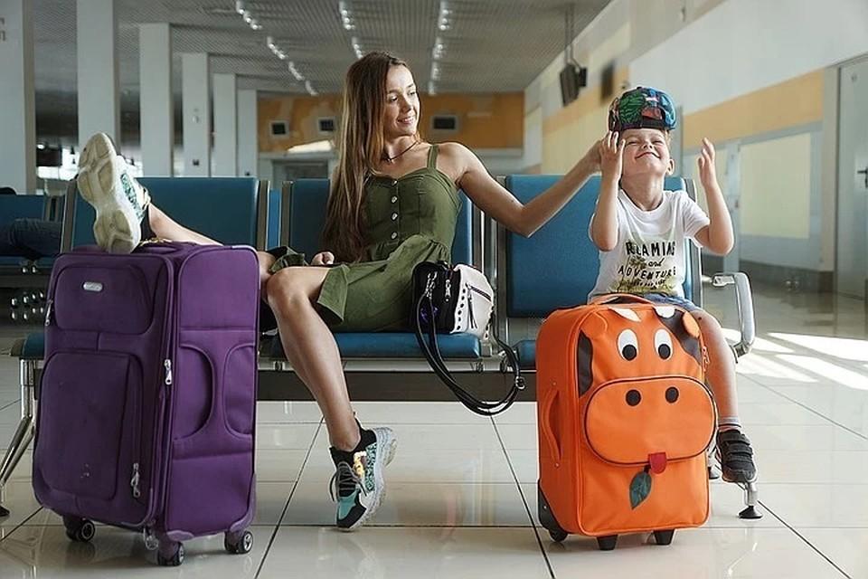 Россияне выбрали лучшие российские направления для путешествий осенью