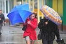 Циклон обрушит в пятницу на Приморье дождь, снег и сильный ветер