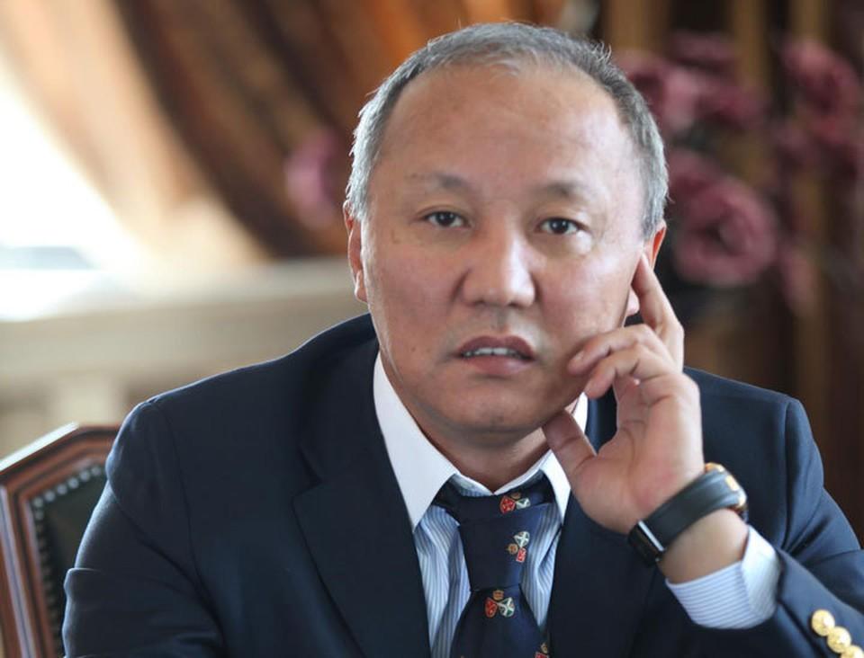 Часть бишкекчан выступила против назначения на пост мэра Наримана Тюлеева.