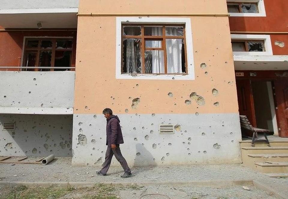 В МИД Армении назвали единственное решение проблемы Нагорного Карабаха