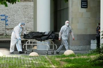 Коронавирус в Ростовской области, последние новости на 22 октября: рекорд по числу умерших
