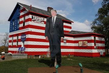 Все уже решено: Анализируем свежий рейтинг кандидатов в президенты США
