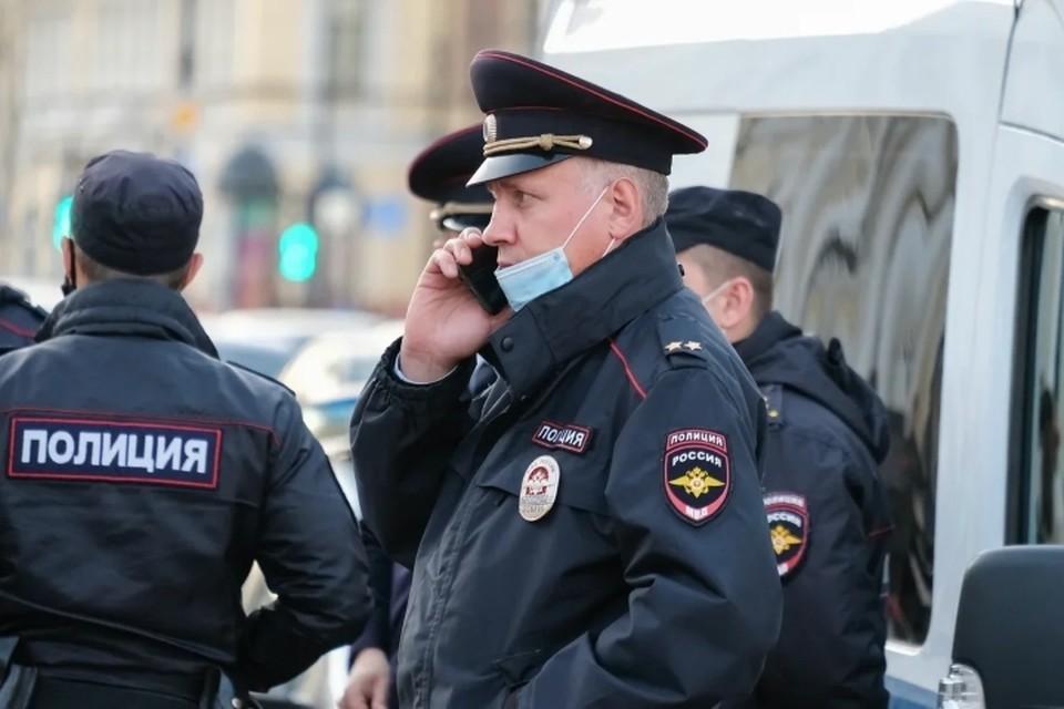 Жители Санкт-Петербурга получили больше 9,5 тысячи штрафов за нарушения коронавирусных правил.