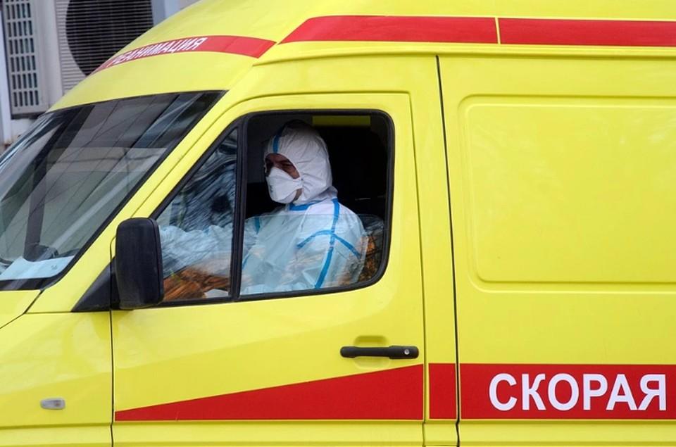 Из больниц Прикамья за сутки выписали 87 человек, дома на карантине 5434 пермяка.