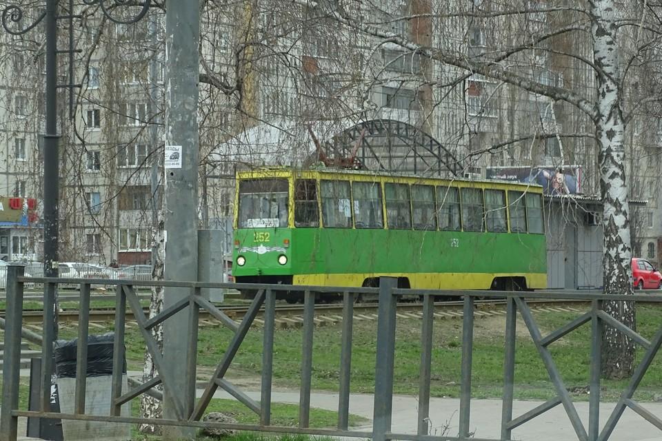 Липецким трамваям добавили остановку