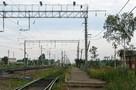 Вологжане не могут отойти от шока: под поезд попало трое школьников