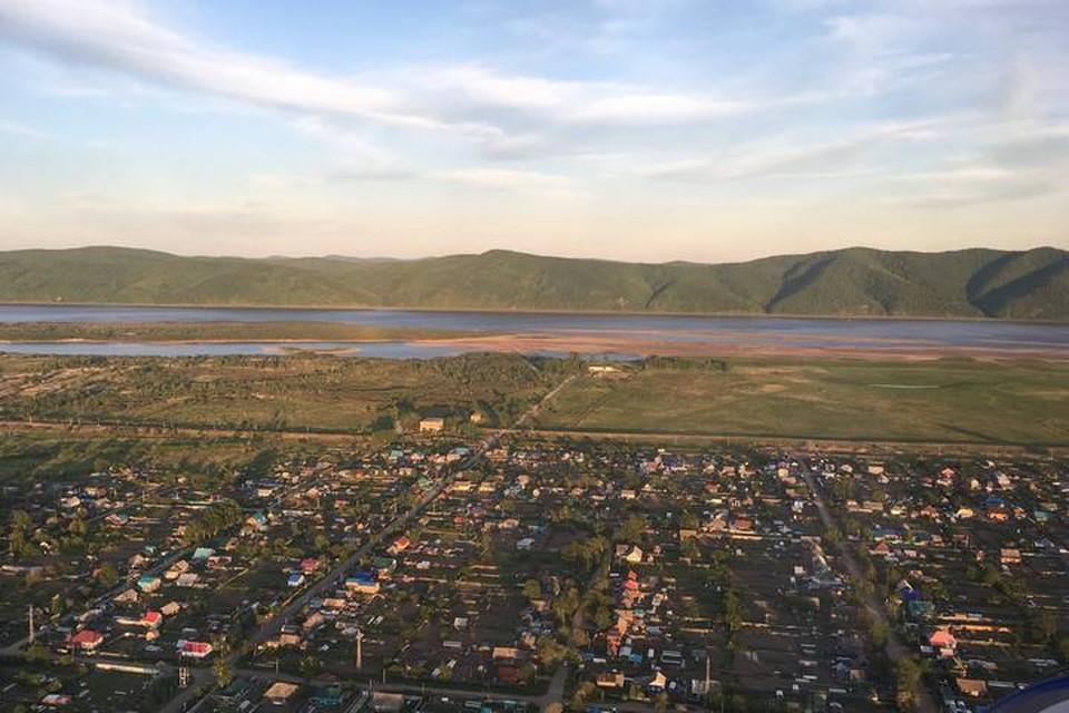 В Хабаровском крае осталось всего 1 подтопленный паводком жилой дом