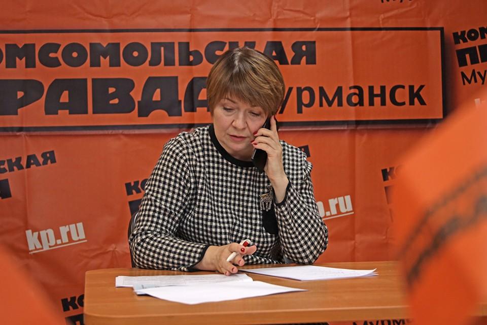 Оксана Бурмистрова ответила на вопросы читателей «КП».
