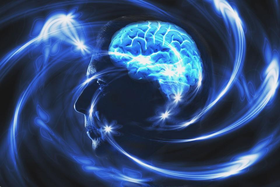 Электромагнитное поле мозга: оно, возможно, и определяет все особенности человеческого сознания.