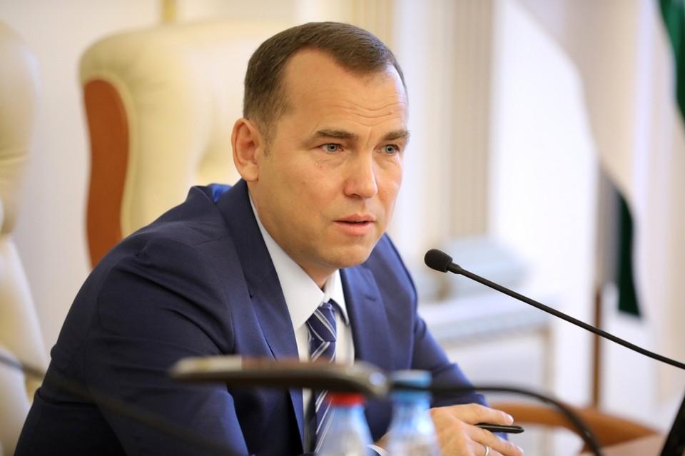 Признаков болезни у Вадима Шумкова нет
