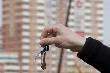 Во главе угла: Глава Минстроя отметил положительные сдвиги на строительном рынке России