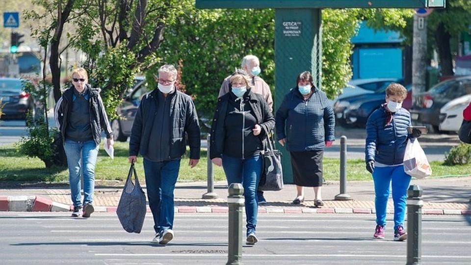 Коронавирус в Смоленской области, последние новости на 25 октября: в столице региона более 3000 заболевших