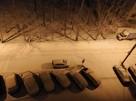 Пойдет снег с дождем: тюменцев предупредили о сильном гололеде