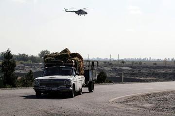 Что происходит в Нагорном Карабахе, свежие новости на 25 октября 2020 года: обстановка на границе Армении и Азербайджана