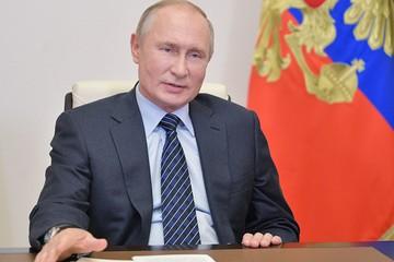 «Трамп заявил, что Россия до сих пор платит Байдену» - «Без комментариев»: Путин высказался о дебатах в США
