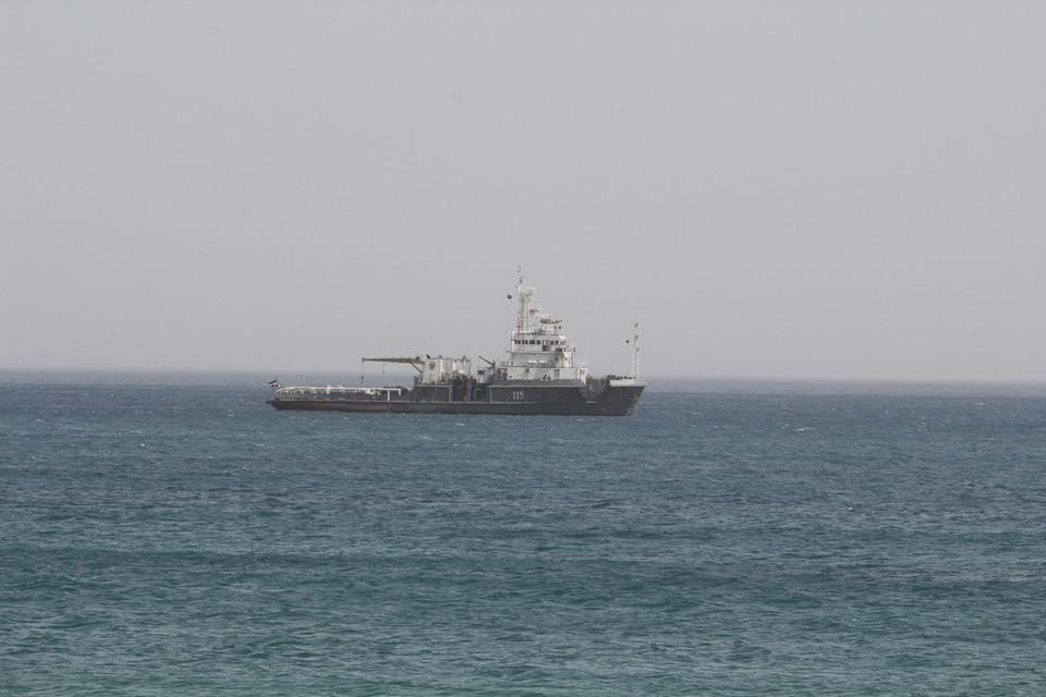 Спецназ задержал угрожавших экипажу танкера у берегов Англии