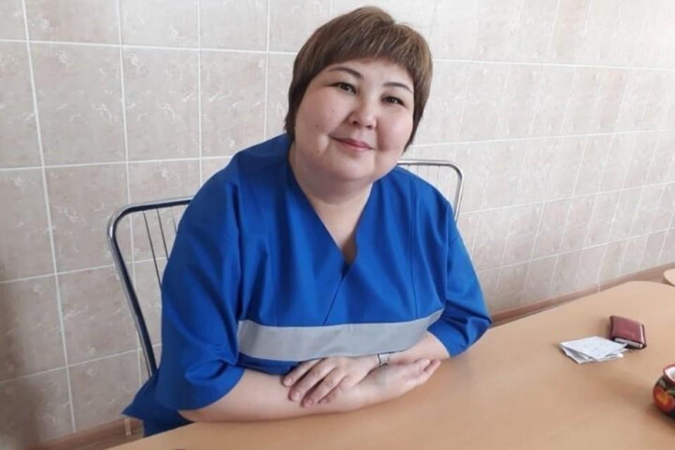 """Фото: администрация Ноябрьска, соцсеть """"ВКонтакте"""""""