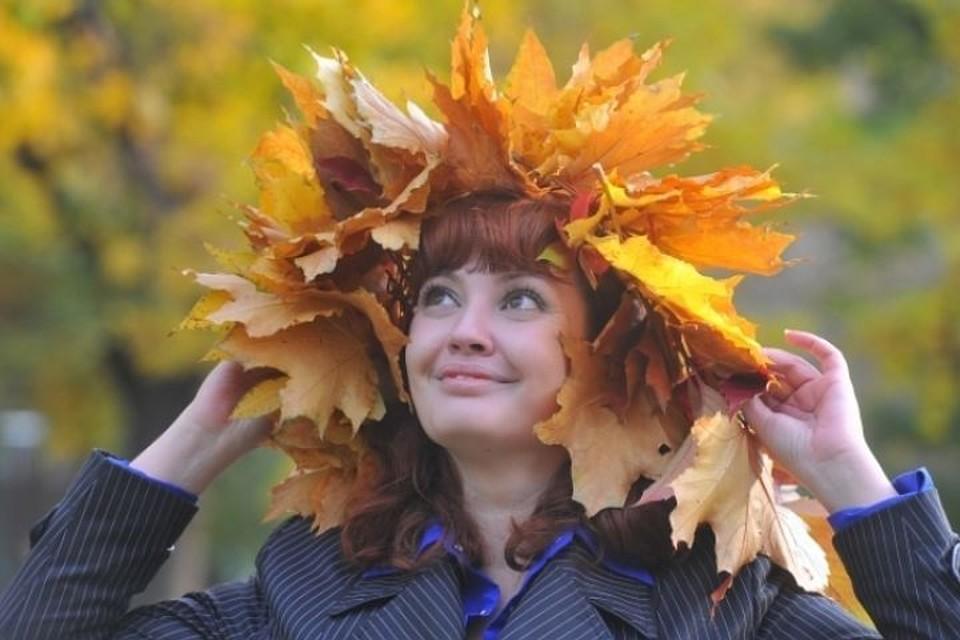 Прогноз погоды в Нижнем Новгороде: «бабья осень» и рекордно теплый октябрь