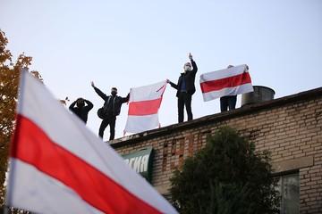 Оппозиция объявила в Белоруссии общенациональную забастовку: что происходит в республике 26 октября 2020