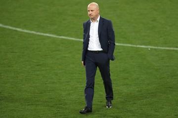 Тренер «Локомотива» о матче с «Баварией»: Мы попробуем выиграть, но ничья тоже будет супер-результатом