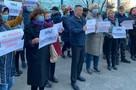 Жители Шилкинской восстали против новой горячей строительной точки на карте Владивостока