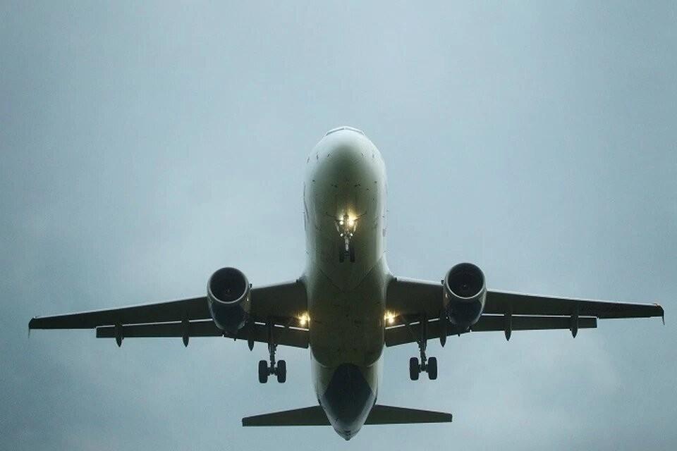 В воздушной гавани уверяют, что аэропорт, несмотря на плохие метеоусловия, работает в штатном режиме