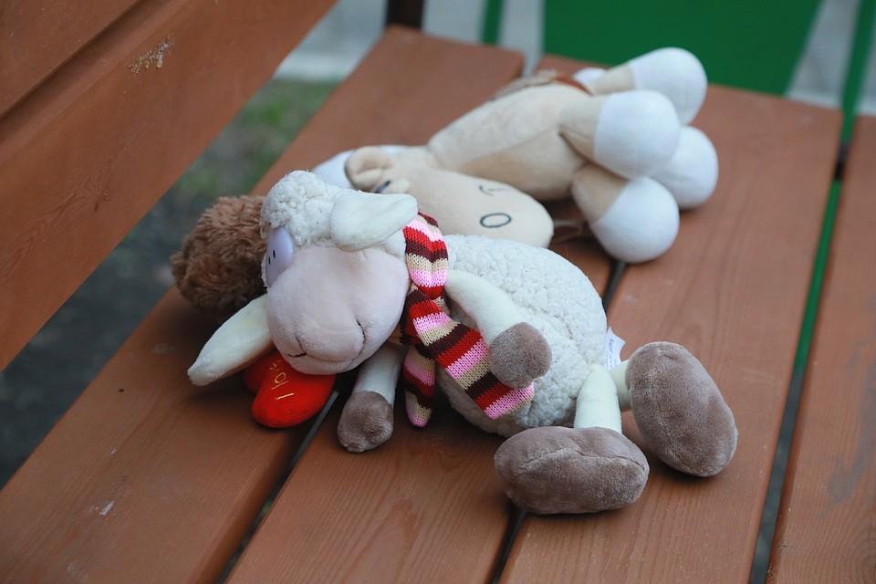 Мать продала новорожденного сына бездетной паре за 25 000 рублей