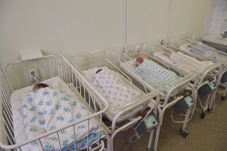 В Красноярске мать продала новорожденного ребенка другой семье