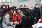 Семье полицейского из Сыктывкара, который погиб при исполнении, оказал помощь благотворительный фонд