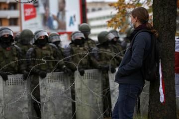 Протесты в Белоруссии, последние новости на 28 октября 2020: что сейчас происходит в Республике