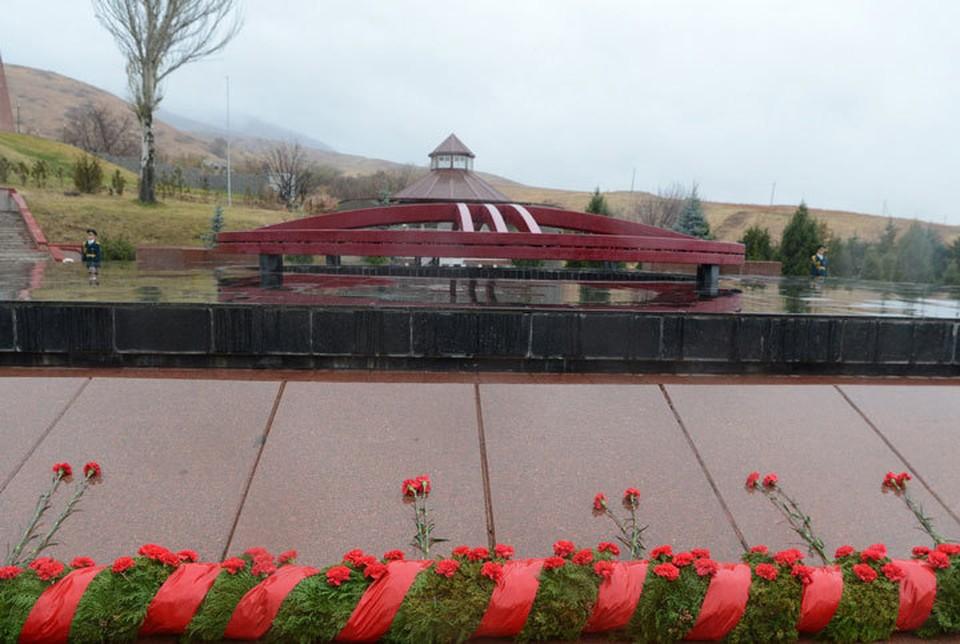 Дата была учреждена в память о жертвах восстания 1916 года.
