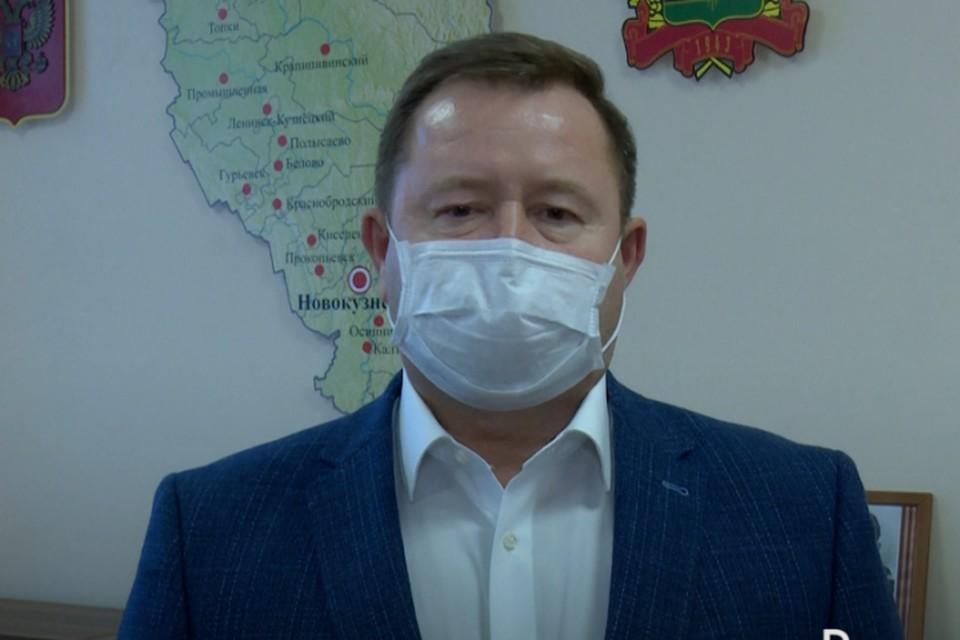 Минздрав Кузбасса прокомментировал информацию о приезде московских врачей из-за коронавируса. Фото: Оперштаб Кузбасса