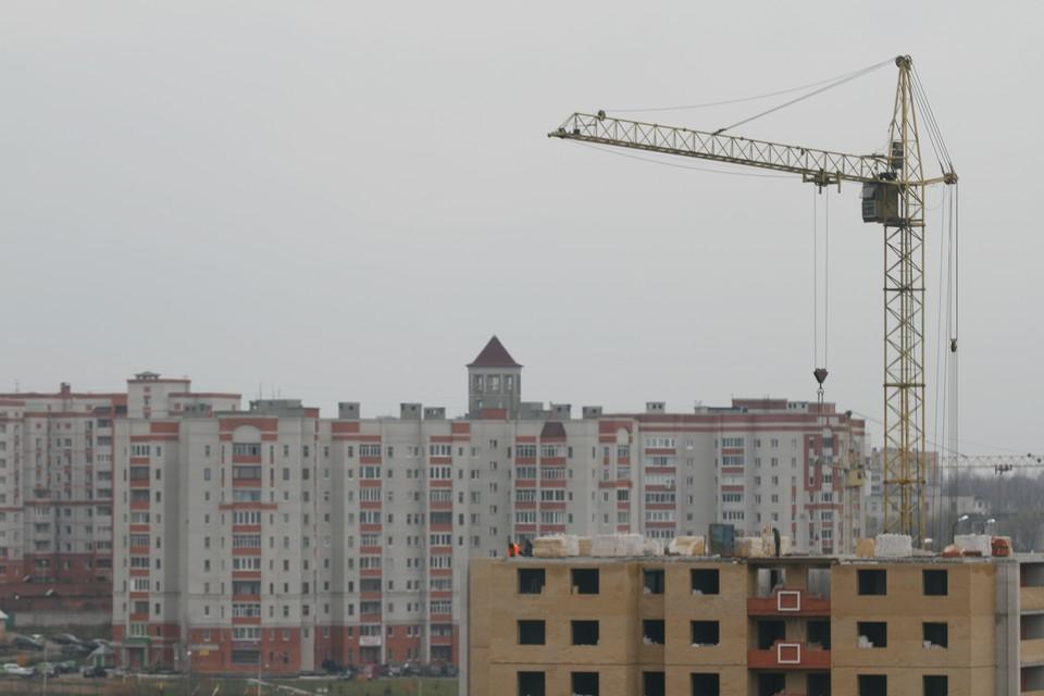Во Владимире утвердили официальную цену за квадратный метр жилья
