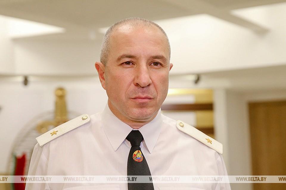 Глава МВД Караев: Сотрудники милиции стараются не быть зверьми, но и мягкотелыми они тоже не будут