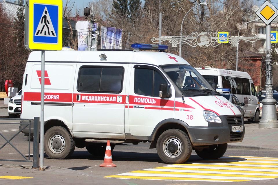 Коронавирус в Иркутске, последние новости на 29 октября: в больницах региона 3791 пациента лечат от COVID-19