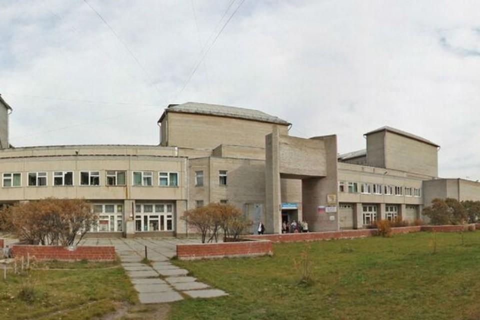 Ковидный госпиталь открывают на базе перинатального центра в Ангарске. Фото: правительство Иркутской области.