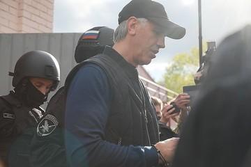 Стало известно, какое именно имущество арестовали у Анатолия Быкова