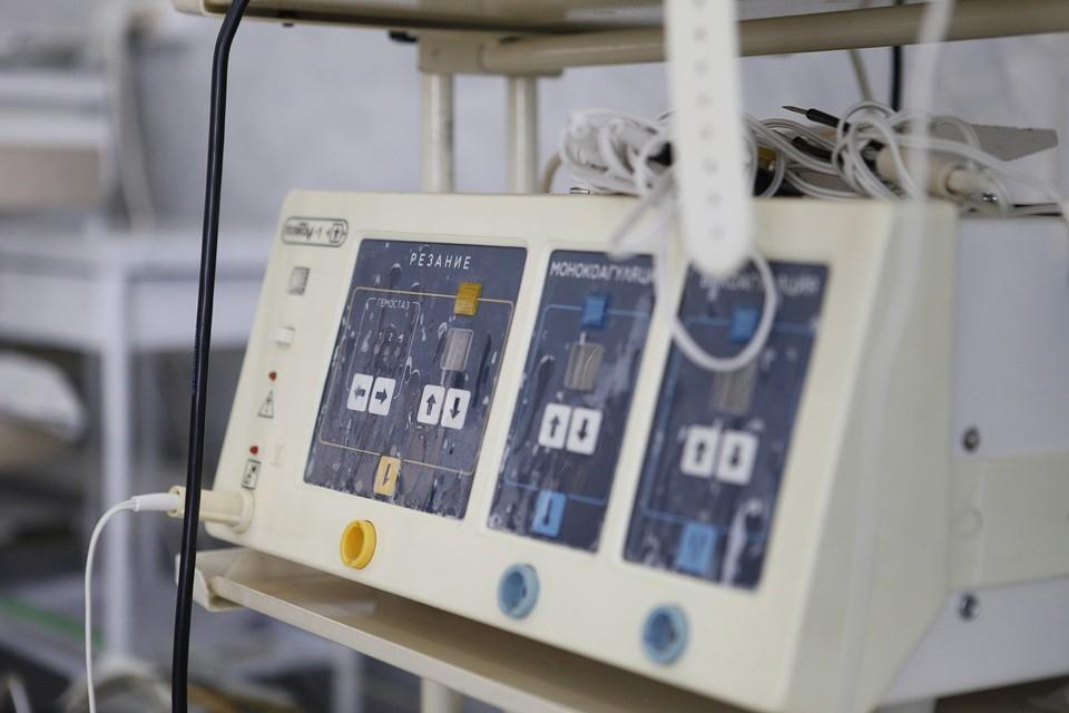 Врачи больницы до сих пор получают от пациентки сообщения с благодарностью. В арсенале медиков инфекционки есть все необходимые для лечения лекарственные препараты