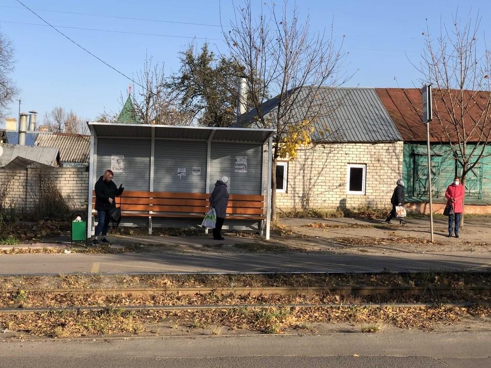 Фото: отделение ОНФ в Орловской области