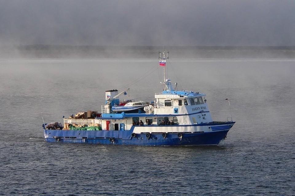 На севере Красноярского края завершилась пассажирская речная навигация. Фото: пресс-служба администрации Таймыра