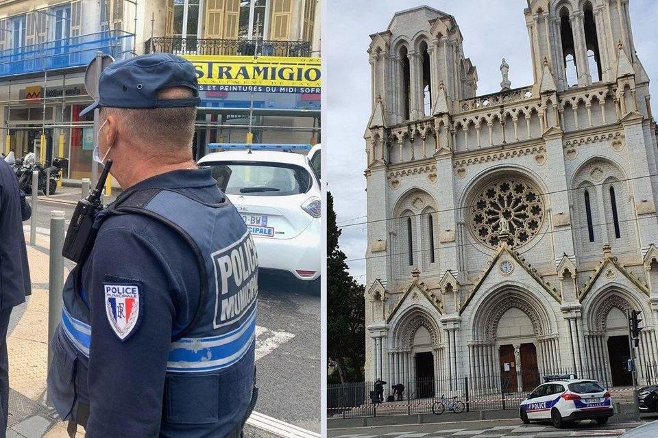 Ответственность за атаку в Ницце взяла новая террористическая группа