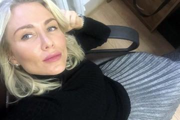 Екатерина Гордон: «Дмитрию Тарасову уменьшили алименты на 257 тысяч»